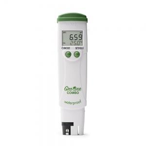 Bút Đo pH/EC/TDS/Nhiệt Độ GRO LINE Chống Thấm Nước Trong Thủy Canh HI98131